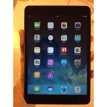 Apple Ipad Mini 2 - Tablet De 7.9 (1.3 Ghz, 16 Gb) + Smartc