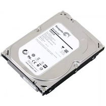 Hd 1 Terabyte Sata 6gb/s 7200rpm - 1000gb Seagate Barracuda