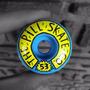 Ruedas De Skate Pill Scrit Logo - 53mm - 101a Durometer