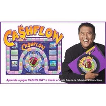 Cashflow De Robert Kiyosaki Para Imprimir [pdf] + Regalo