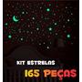 165 Estrelas Que Brilham No Escuro - Starfix