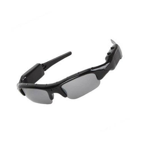 Óculos De Sol Espião Com Camera Espiã Modelo Esporte - R  74,99 em Mercado  Livre c188a9e40f