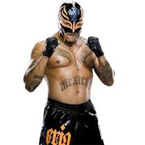 Mascara De Lucha Libre Wwe Rey Misterio / Rey Mysterio