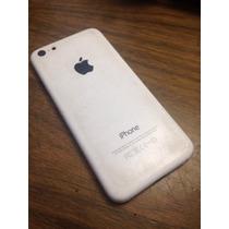 Carcasa Iphone 5c, Estética 7. Usado.