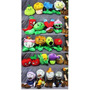 Peluche Plantas Vs Zombies Grandes<br><strong class='ch-price reputation-tooltip-price'>$ 5.000</strong>