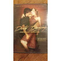 Dirty Dancing (baile Caliente Diego Luna ) Version Importada