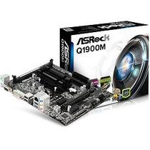 Combo Intel Quad Core J1900+asrock Q1900m+memoria4gb