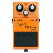 Pedal Boss Dn-2 Dyna Drive - Pd0138