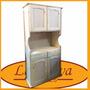 Mueble Alacena - Cocina - Living - Modular - Madera - Lcm