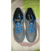Zapatos Lotto Nuevos Talla 41 Running Originales