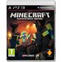 Minecraft -ps3 - Formato Fisico - Nuevo Caja Sellada
