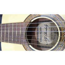 Guitarra Criolla Nj Radalj