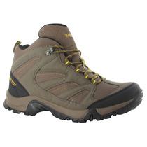 Zapatillas Botin Hi Tec Trekking Outdoor Waterproof