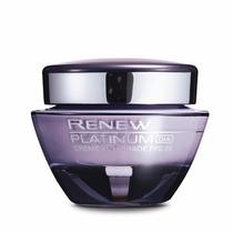 Renew Platinum Dia Creme Anti-idade Fps 25 50 G