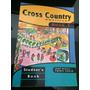Livro Ingles Cross Country American Book 1 - Atividades