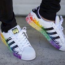 Adidas Superstar Colors Colecion 2016