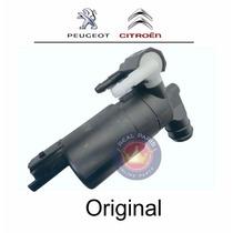 Bomba Agua Limpador Parabrisa Peugeot 106 308 307 Picasso C4