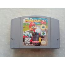 Juego Mario Kart 64 Nintendo 64 N64