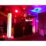 Laser Sound Discomovil, (el Mejor Neon Party) Y Lasers, Led