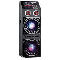 Bafle Power Acoustik Ppa-2100l 2 Subwoofer 10 C Amplificador