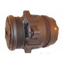 Compresor Aire Acondicionado S-10 Gmc Sonoma Isuzu Hombre