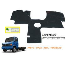 Tapete Verniz Caminhão Mb 709 710 810 910 912