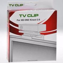 Suporte Kinect 2.0 Xbox One Clipe Para Suporte Em Tv