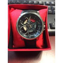Reloj Pila Alfa Romeo