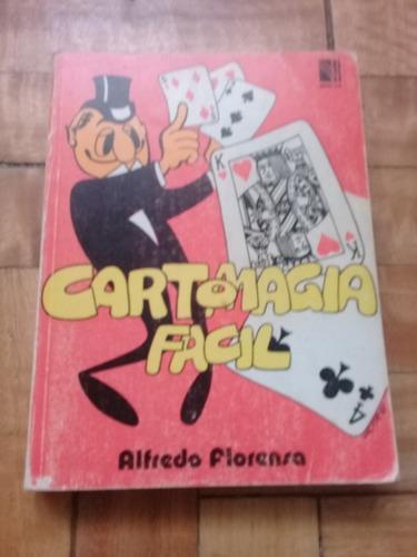 cartomagia facil i - alfredo florensa libro