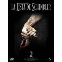 Dvd La Lista De Schindler ( Schindler