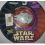 Star Wars: Nave Millennium Falcon (micromachines)