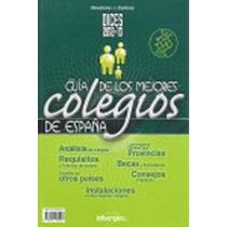 Dices 2012-2013 Guia De Los Mejores Colegios Va Envío Gratis