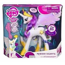 Princesa Celestia, My Little Pony, Hasbro, Con Luz Y Sonido!