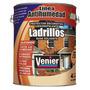 Ladrillos Antihumedad Venier 4lt Ceramico-natural