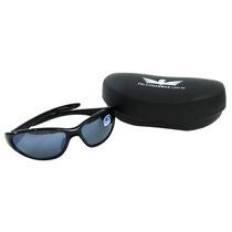 Óculos De Sol Waimea Com Case Falconarmas - Preto
