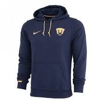 Nike Sudadera Unam Pumas Football Soccer
