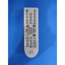 Controle Remoto Para Tv Tubo Lg 14 20 29 Pol 6710v00124e