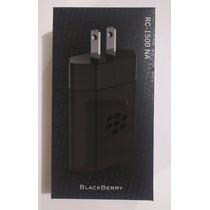 Cargador De Carga Rapida Blackberry (quick Travel Charger)