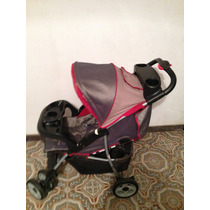 Coche Para Bebe Fisher Price Perfecto Estado