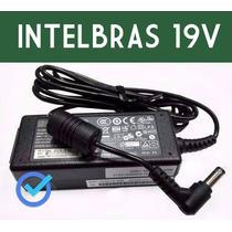Fonte Carregador Notebook Intelbras I541 I34 I680 I31 I33