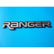 Emblema Ranger Ford Camioneta