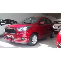 Ford Ka 0km 2017 S 5p Entrega Inmediata Tasa 0% Serra Lima