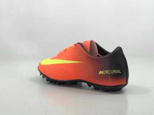 5441e37d0afa0 Chuteira Mercurial Neymar Jr Society Infantil - Frete Gratis - R ...