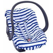 Capa De Bebê Conforto Baby Boy E6920 - Hug