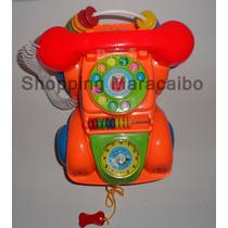 Teléfonos Para Niños Con Sonidos * Somos Tienda Fisica*