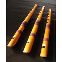 Tin Wistle, De Bambu, Increible Sonido
