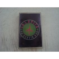 Cassette La Lupita Pa