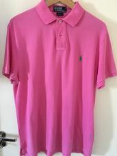 Camisa Polo Ralph Lauren 27332029924ae