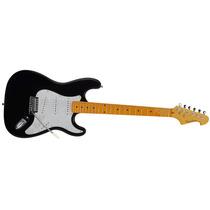 Guitarra Electrica Spectrum Ail 90pb Mini Ampl Infantil Pm0