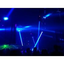 Equipos Audio + Iluminación Profesional 13 Art. Garant Fact